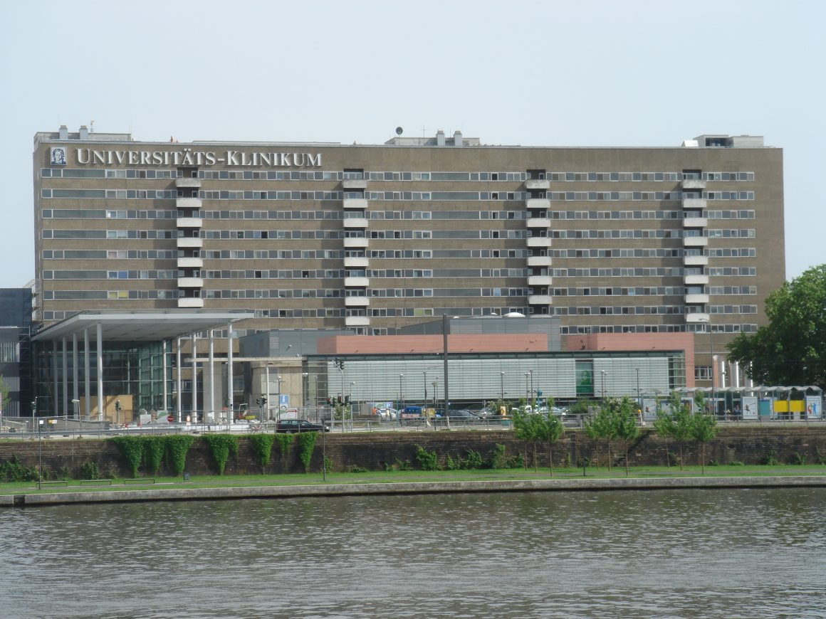 Uniklinik Frankfurt