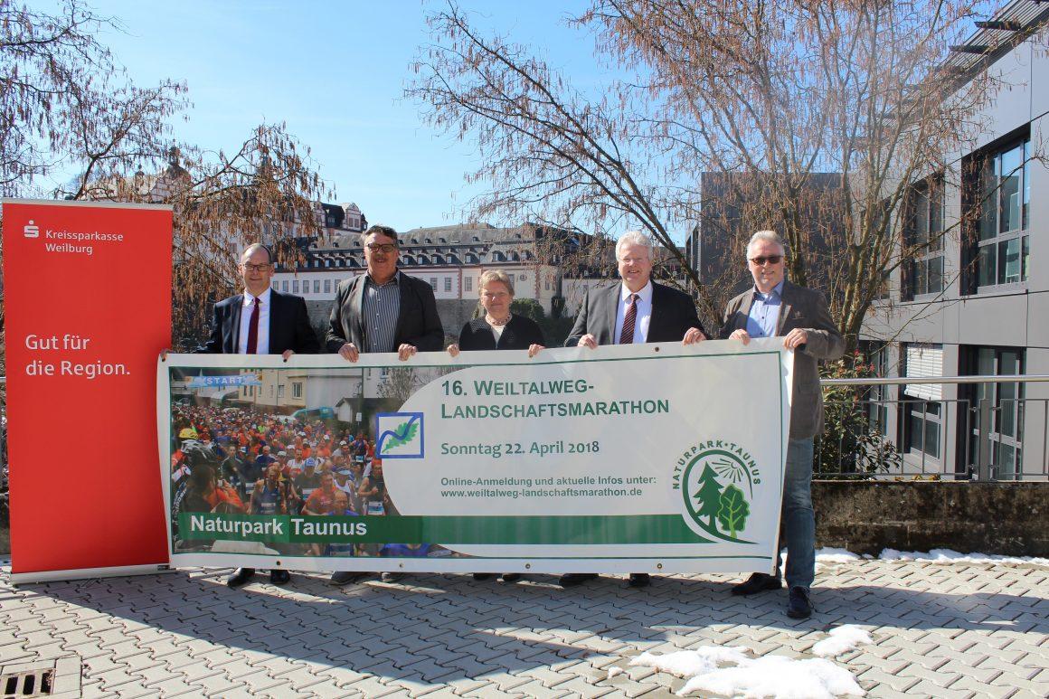 Zweckverband »Naturpark Taunus«