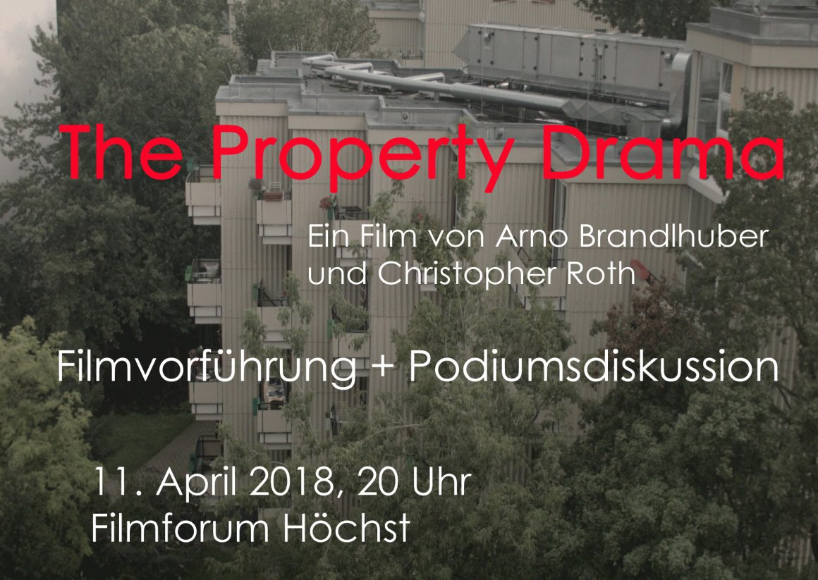 The Property Drama
