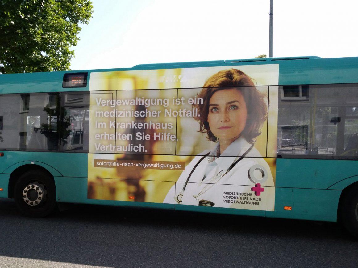Frauennotruf Frankfurt