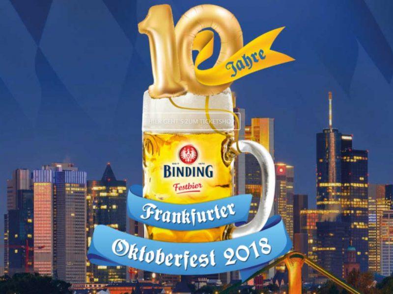 Frankfurter Oktoberfest