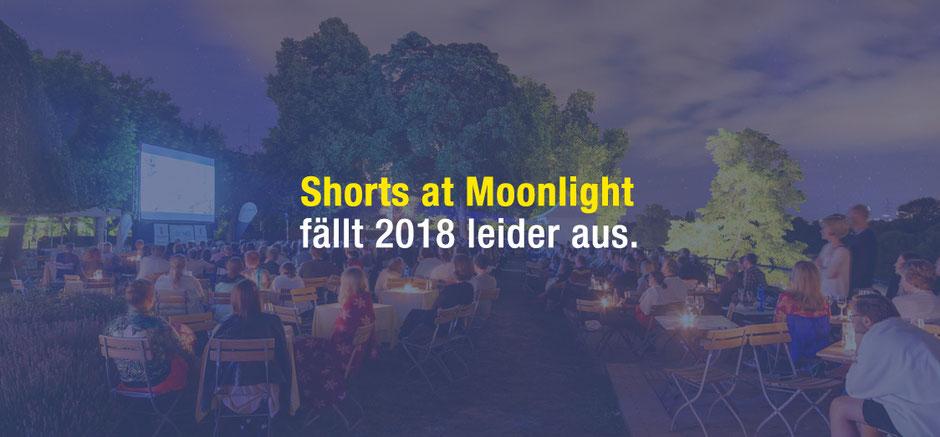 Shorts at Moonlight