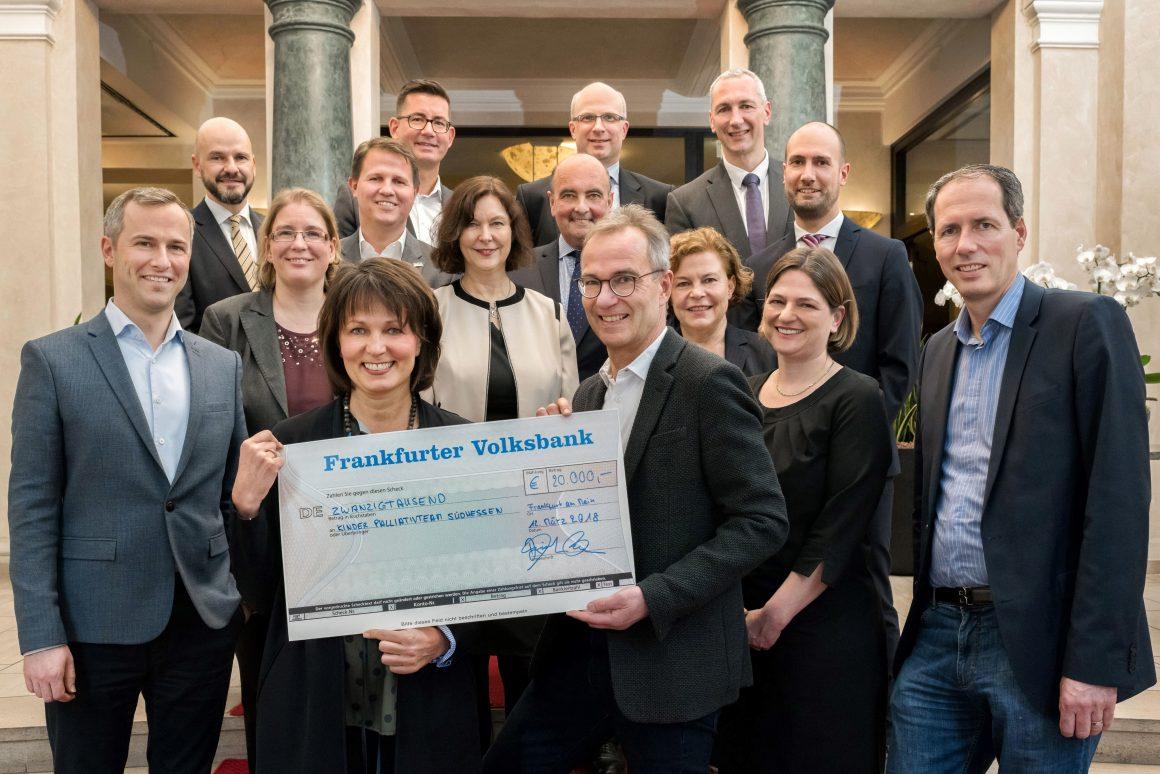 FHA PalliativTeam Südhessen