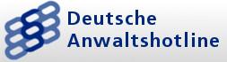 Deutsche Anwaltshotline
