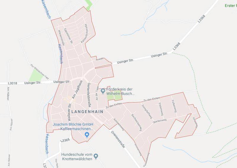 Langenhain