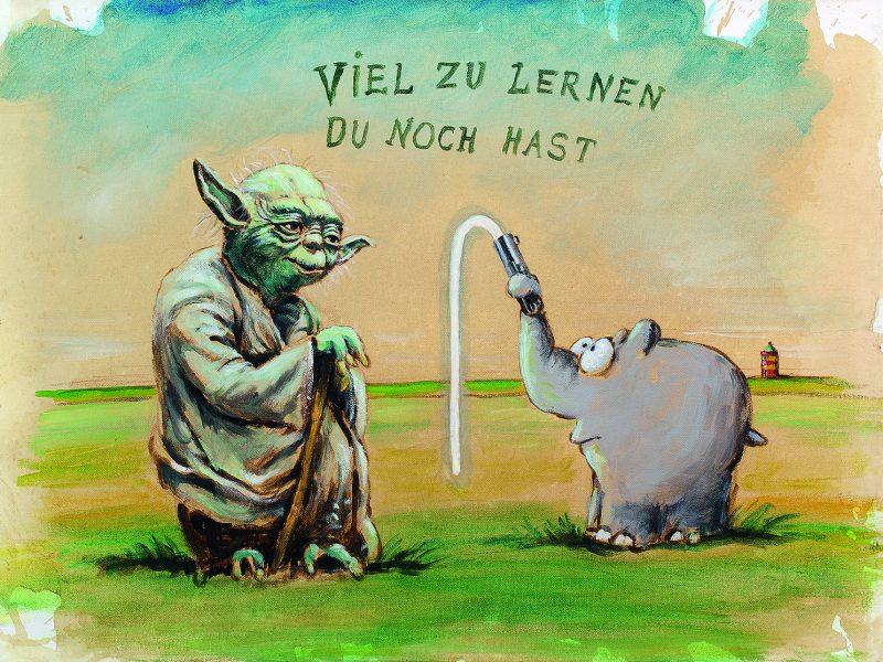 Otti Wan Kenobi