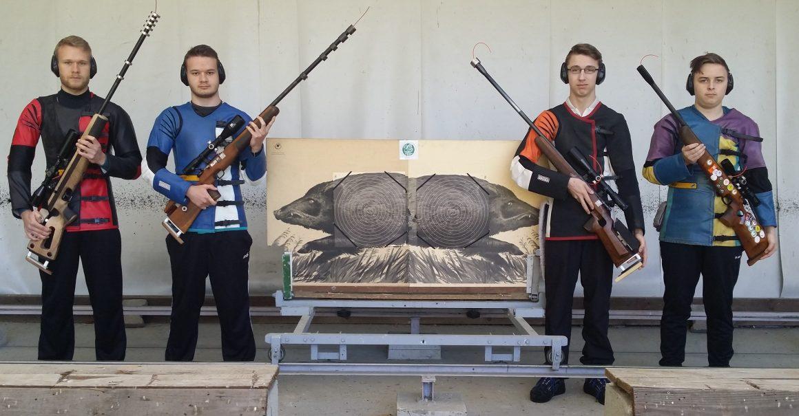TuS Schwanheim Schützen